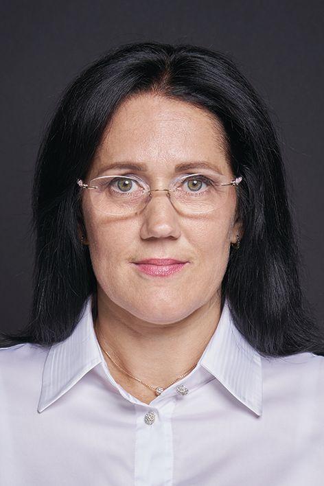 Irina Vasermane