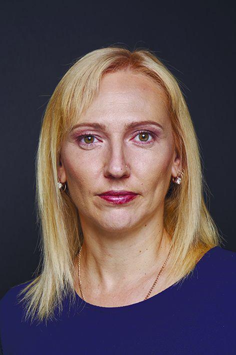 Sanita Collenkopfa