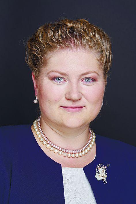 Irina Dolgova