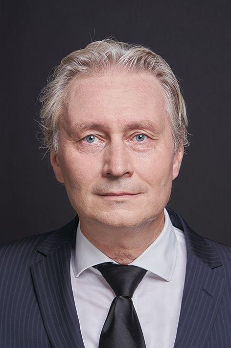 Viktors Gluhovs