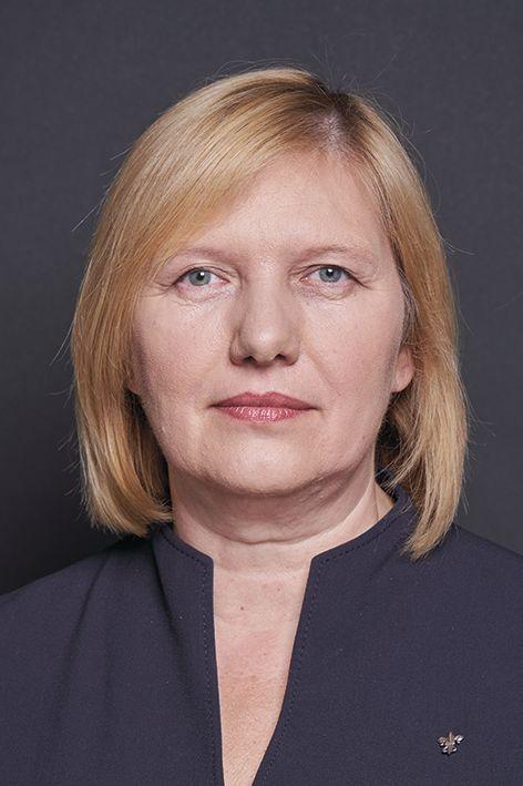 Inga Goldberga