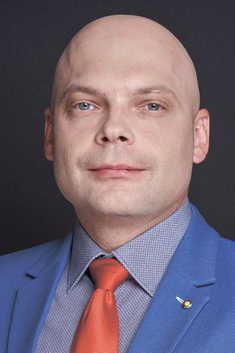 Oļegs Veresovs