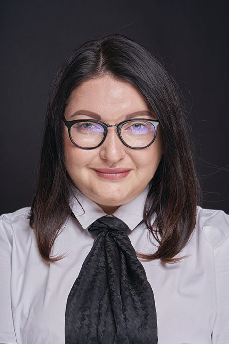 Jekaterina Morozova