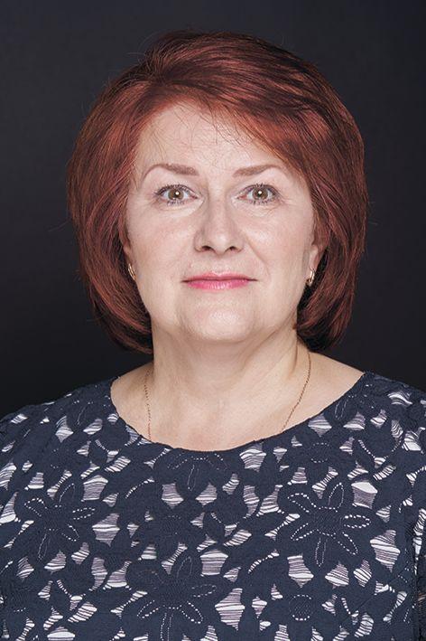 Irina Caune