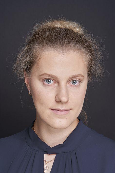 Aleksandra Cimbale