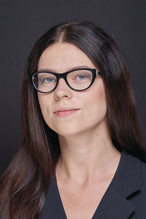 Veronika Beluza