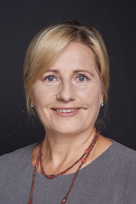 Ludmila Rjazanova