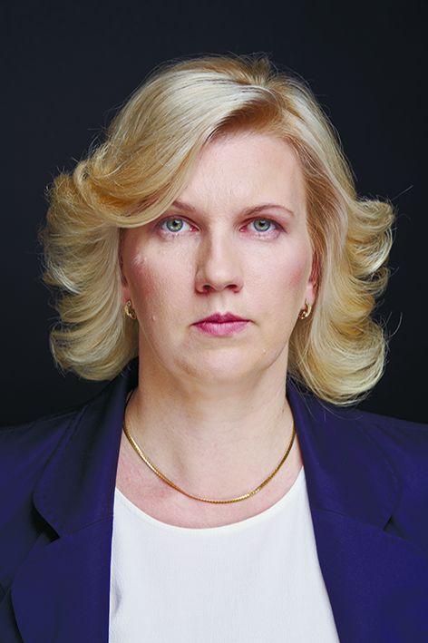 Nataļja Hohlova