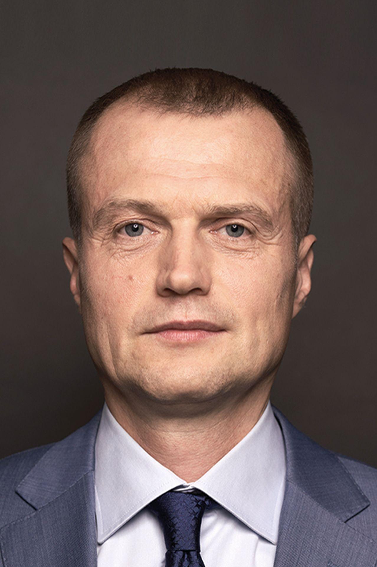 Ivars Zariņš