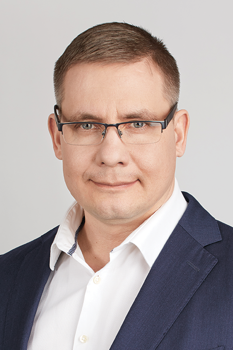 Vitālijs Dubovs