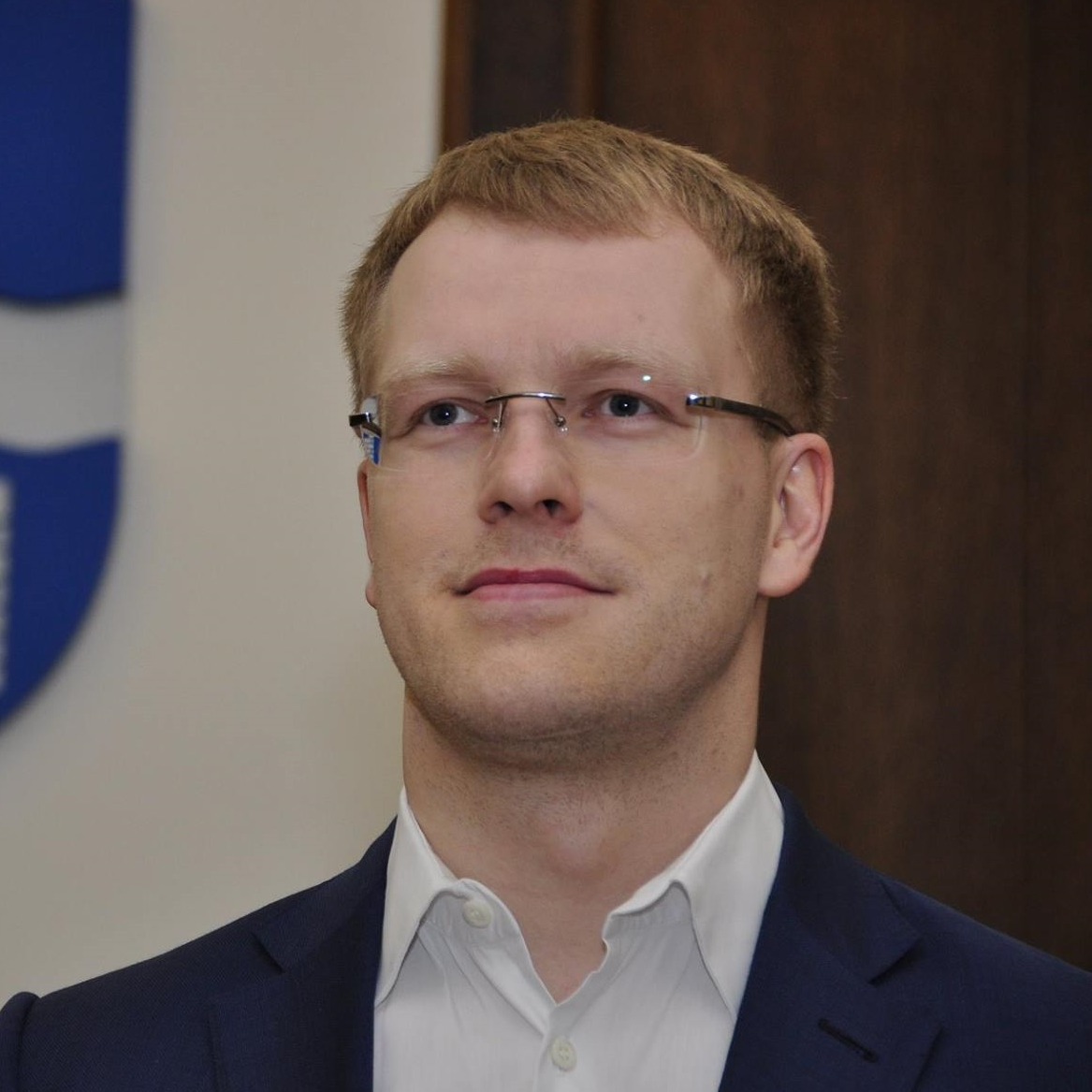 Andrejs Elksniņš atkal ir Daugavpils mērs!