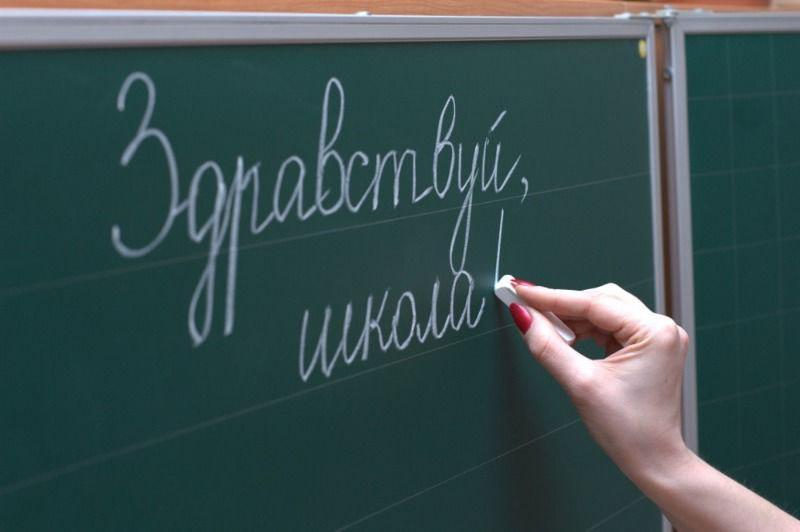 Конституционный суд рассмотрит иск «Согласия» о школах нацменьшинств