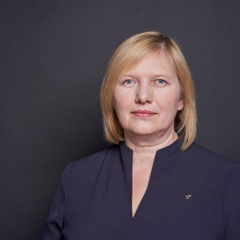 Инга Голдберга: мы продолжим жить в хаосе нормативных актов