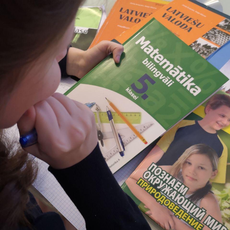 """«Saskaņa»: Izglītības un zinātnes ministrijai ir jāatskaitās par paveikto """"mazākumtautību skolu reformu"""" jautājumā"""