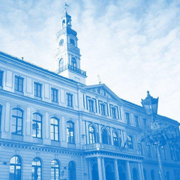 Par mūsu tiesībām pašiem lemt, kas pārvalda mūsu pilsētu