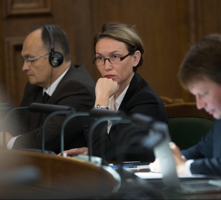 Любовь Швецова: «Цинизм латвийской политической элиты бьет рекорды! 6 миллионов уйдут на комфорт чиновничьего бомонда»