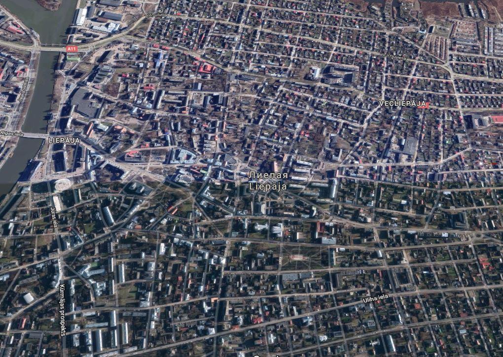 Valērijs Agešins: «Liepājas pilsētas budžets: palīdzam skolām un bērnudārziem»