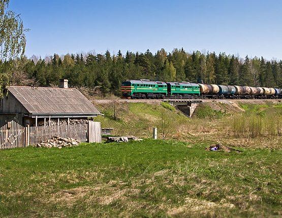 Vjačeslavs Dombrovskis: «Latvijas Dzelzceļa» 1500 darbinieku atlaišana ir Ārlietu ministrijas īstenotās politikas rezultāts