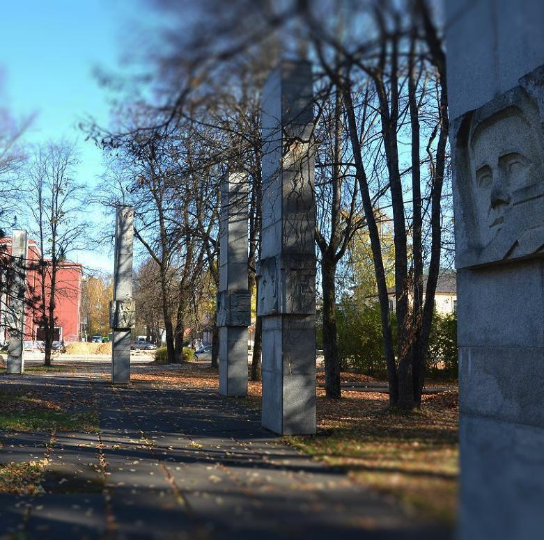 Бюджет Екабпилса 2020: поддержано предложение «Согласия» выделить средства на благоустройство Крустпилсского парка