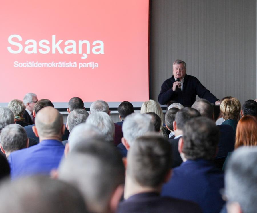 Урбанович и Ушаков готовы принять в ряды «Согласия» бывших членов ЧСР