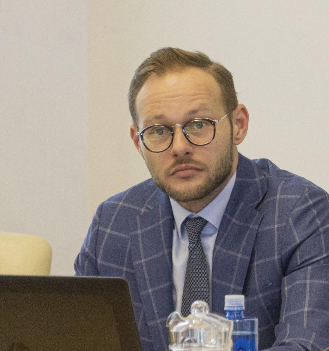 """Nikita Nikiforovs : """"Kā informēju un solīju iepriekš, pašvaldība izstrādā mehānismus kā palīdzēt ārkārtējās situācijas laikā sociāli neaizsargātajiem iedzīvotājiem."""