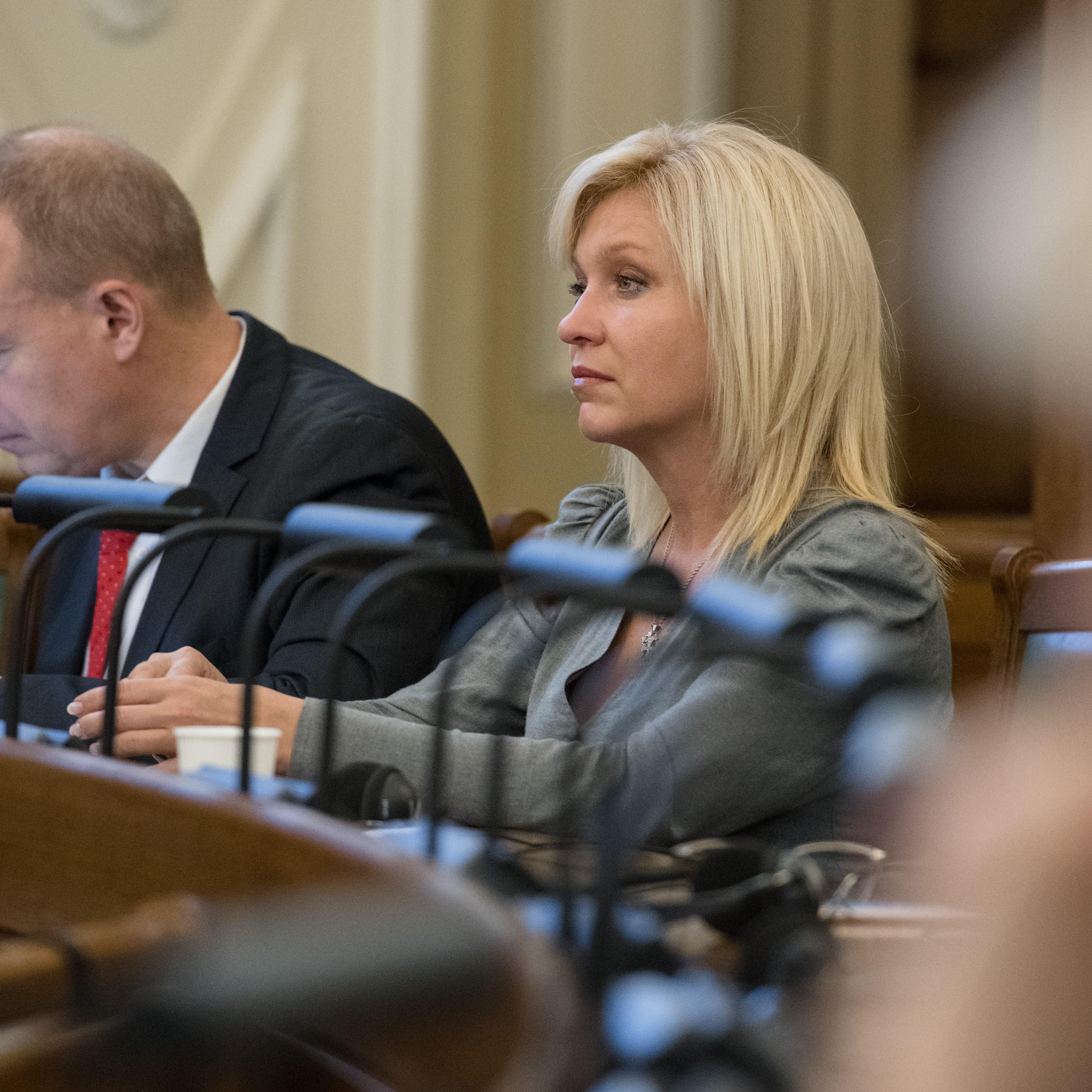 Regīna Ločmele-Luņova: Visas bankas pievienojās hipotēkas aizdevuma maksājumu moratorijam
