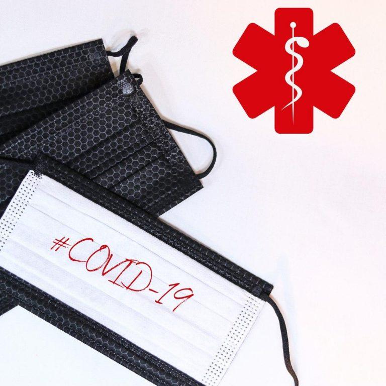«Saskaņa» : Sabiedrībai ir jāzina, vai visi Covid-19 pacienti saņems nepieciešamo ārstēšanu
